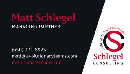 Designed Logo. Wrote/Created Tagline. Consulted on Business Card Design.